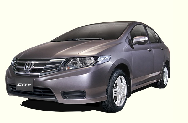 Wallpaper Honda City New