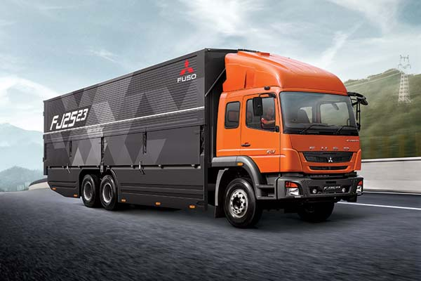 Poster Fuso Update