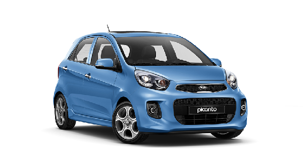 Poster Picanto Updates