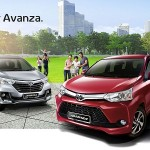 Wallpaper Avanza New