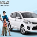 Wallpaper Ertiga New